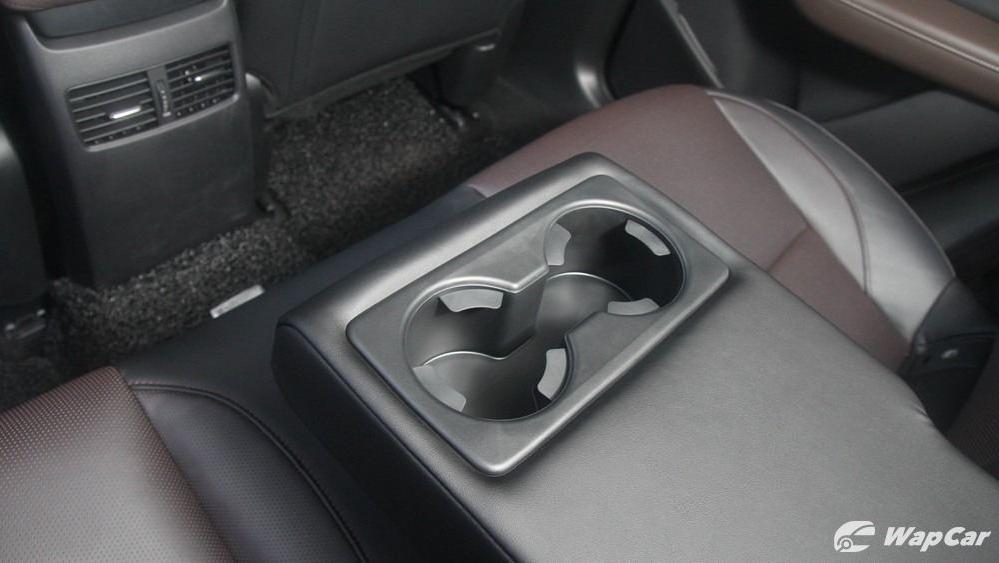 2020 Mazda CX-30 SKYACTIV-G 2.0 Interior 022
