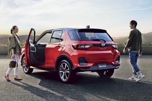 Perodua团队赴日本开发Daihatsu车型,计划将独立研发自主车型