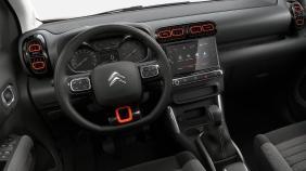Citroën New C3 AIRCROSS (2019) Exterior 001