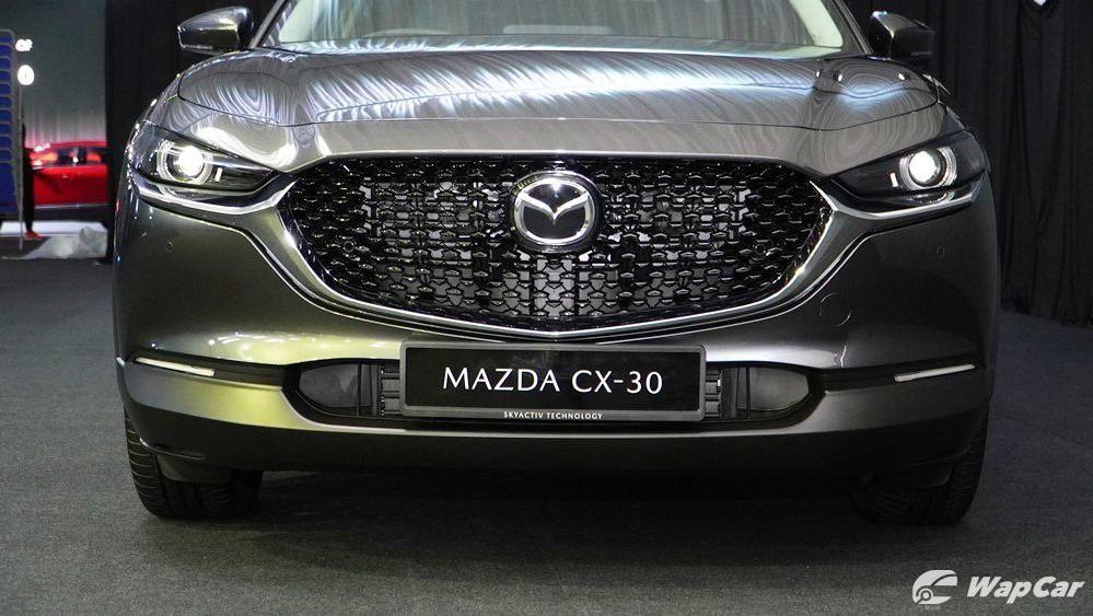 2020 Mazda CX-30 Exterior 027