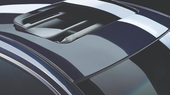 Nissan Teana (2018) Exterior 014