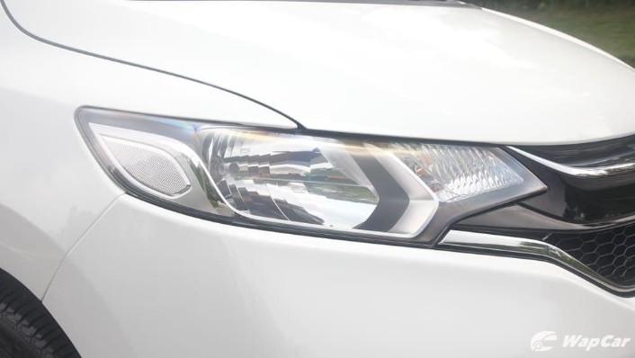 2019 Honda Jazz 1.5 Hybrid Exterior 010