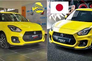 2021 Suzuki Swift Sport:你应该买复新车还是Naza的全新车?