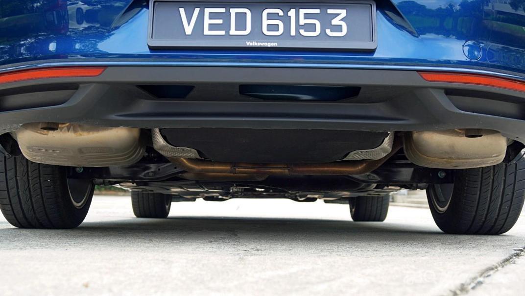 2020 Volkswagen Passat 2.0TSI Elegance Others 007