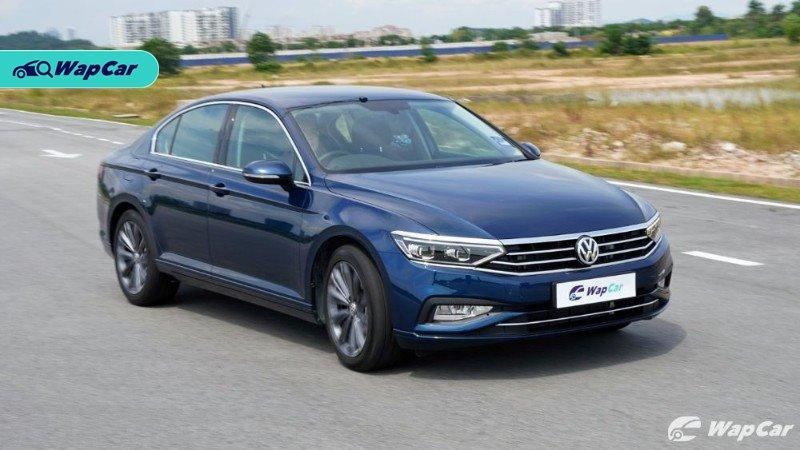 Special promos for VW cars this weekend, up to RM 4,000 in rebates 01