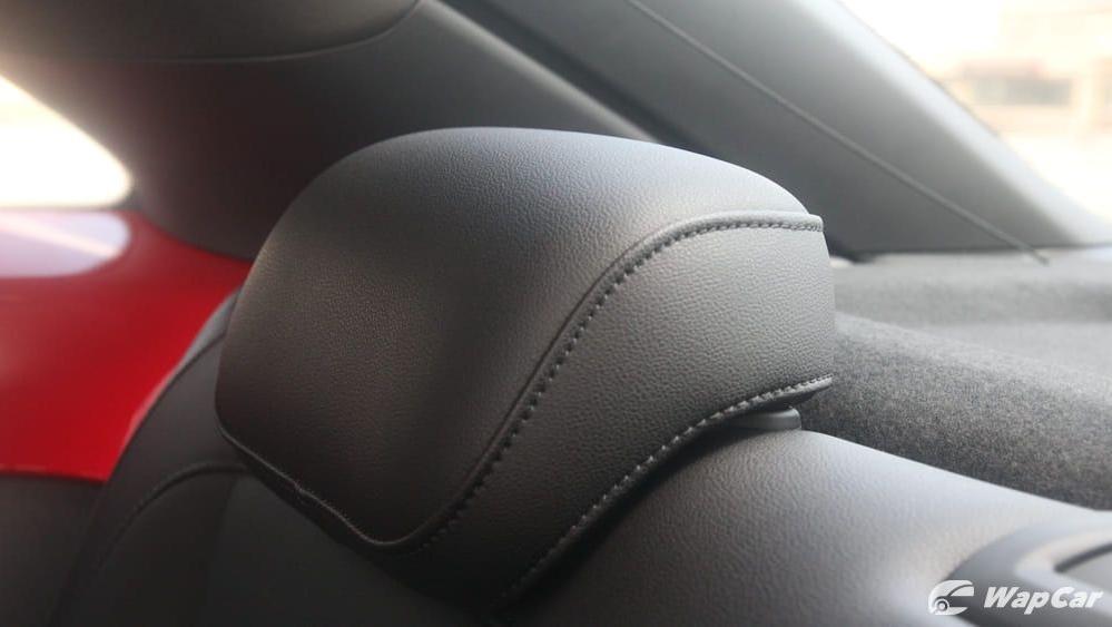 2018 Volkswagen Beetle 1.2 TSI Sport Interior 032