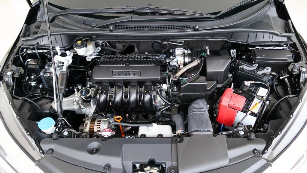 2018 Honda City 1.5 V Others 001