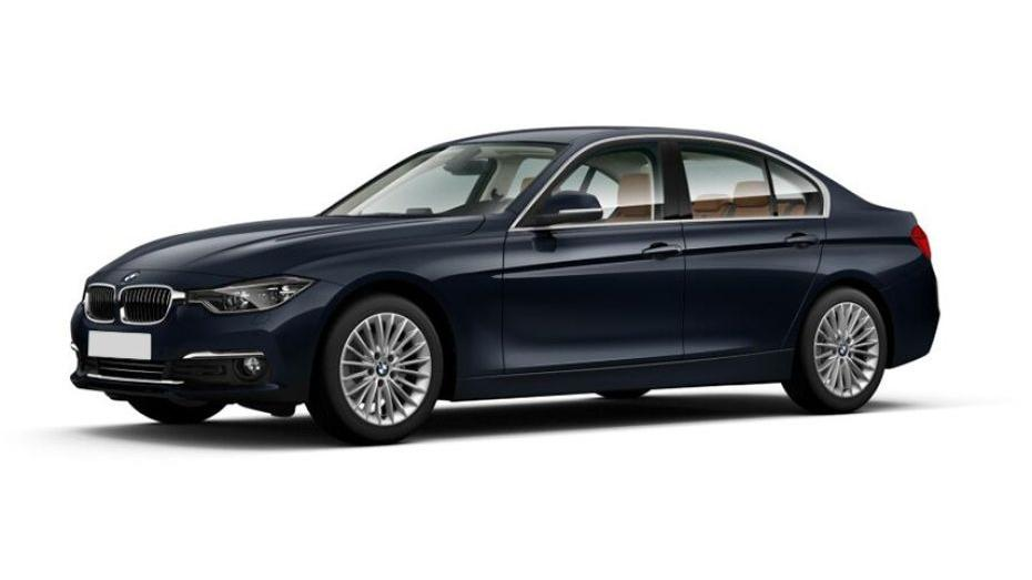 BMW 3 Series (2019) Others 010