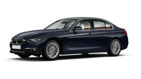 BMW 3 Series (2019) Exterior 010