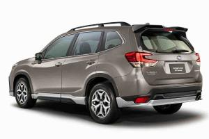 2021 Subaru Forester GT Lite Edition launched in Malaysia, priced from RM 163,788