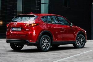 下一代2023 Mazda CX-5标价将大幅上涨,对标Mercedes GLC