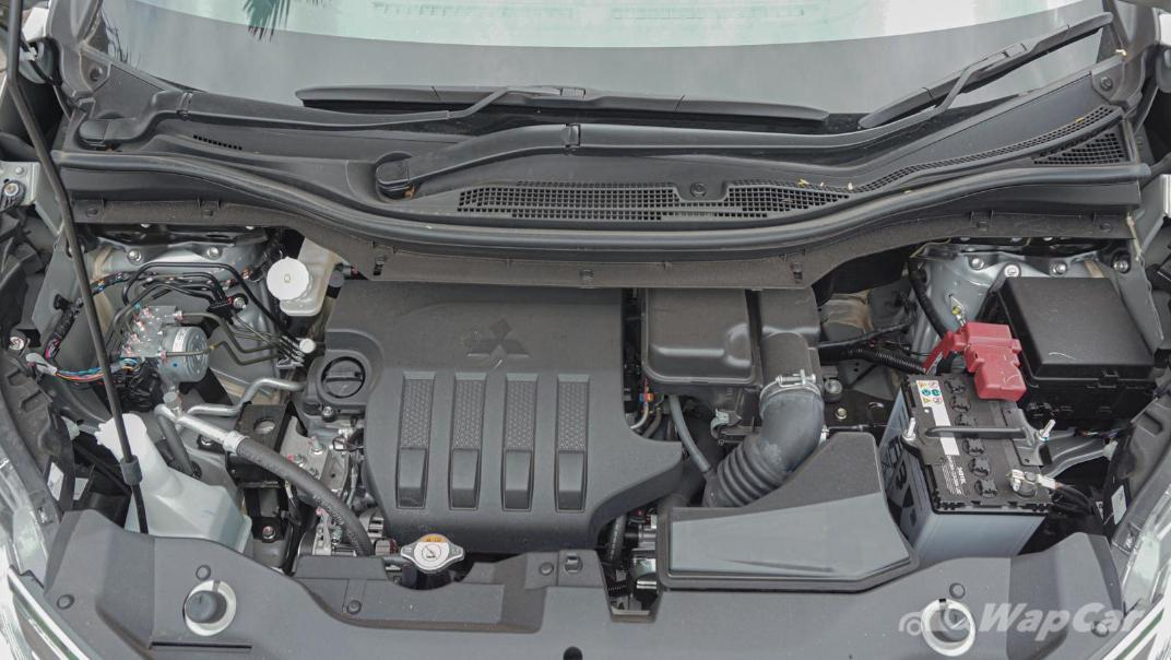 2020 Mitsubishi Xpander Upcoming Version Others 001