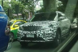 Spied: Proton X70 in Thailand, to get newer 1.5T engine than Malaysia's