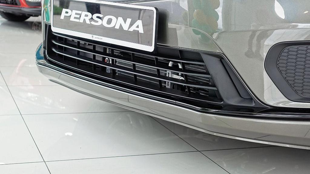 2019 Proton Persona 1.6 Standard CVT Exterior 012