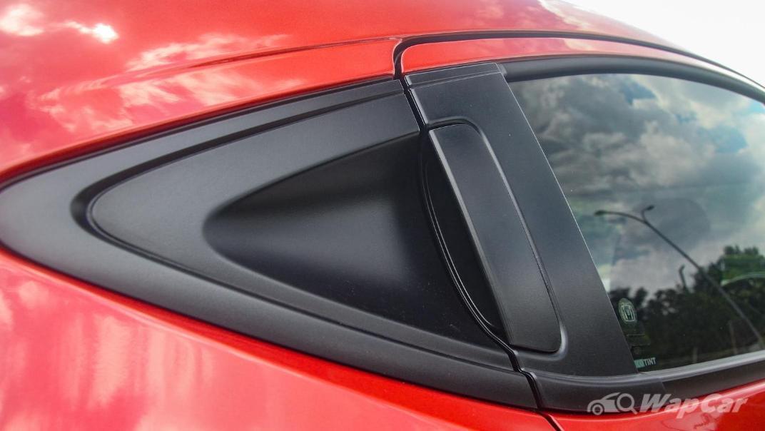 2019 Honda HR-V 1.8 RS Exterior 020