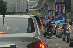MCO 2.0: 7 routes in Petaling Jaya, Damansara to be closed