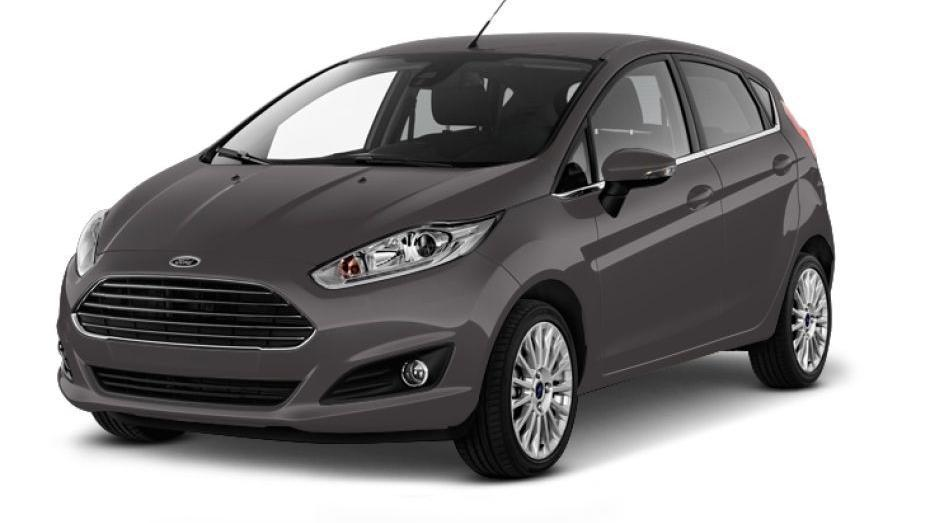 Ford Fiesta (2017) Others 003