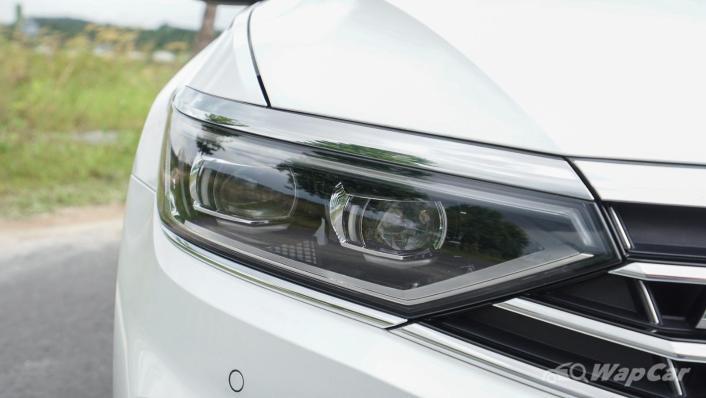 2020 Volkswagen Passat 2.0TSI R-Line Exterior 004