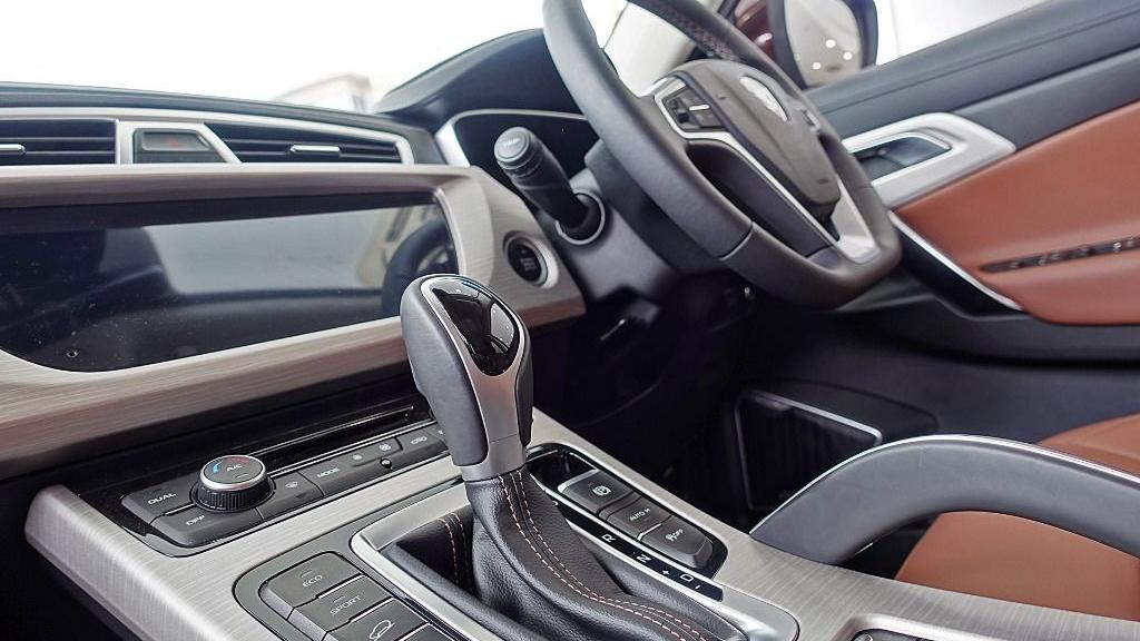 2018 Proton X70 1.8 TGDI Premium 2WD Interior 041
