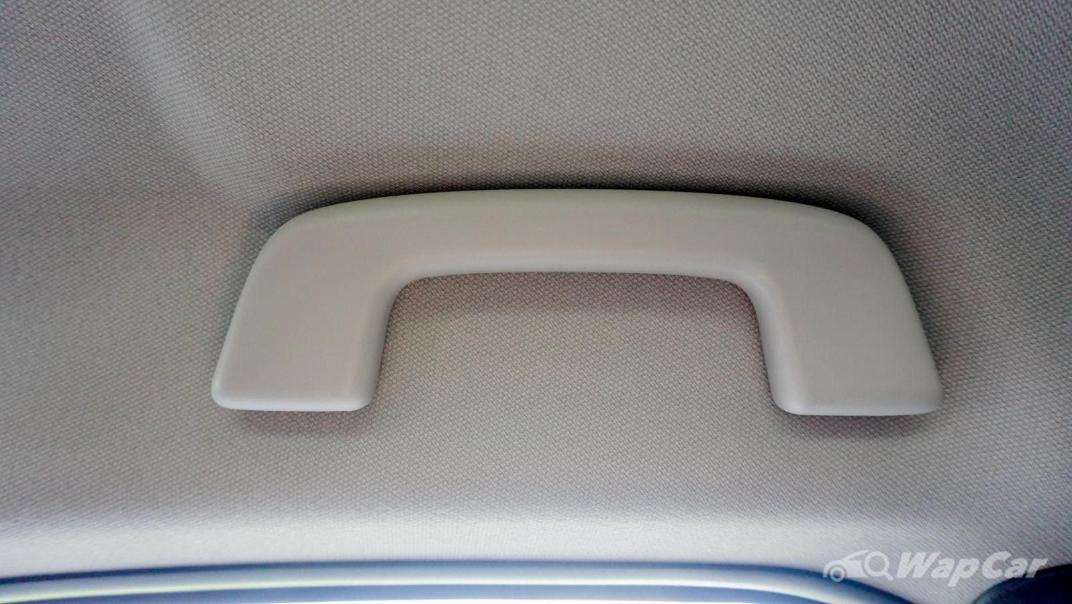 2020 Mazda CX-30 SKYACTIV-G 2.0 High Interior 049