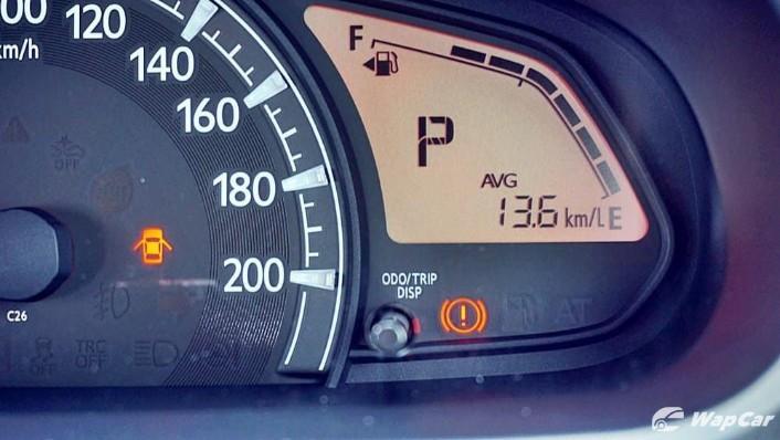 2019 Perodua Axia Style 1.0 AT Interior 008