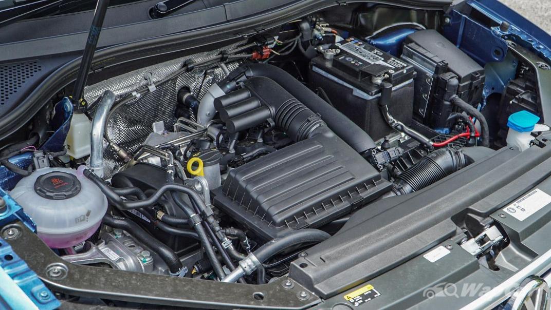2020 Volkswagen Tiguan Allspace 1.4TSI Highline Others 008