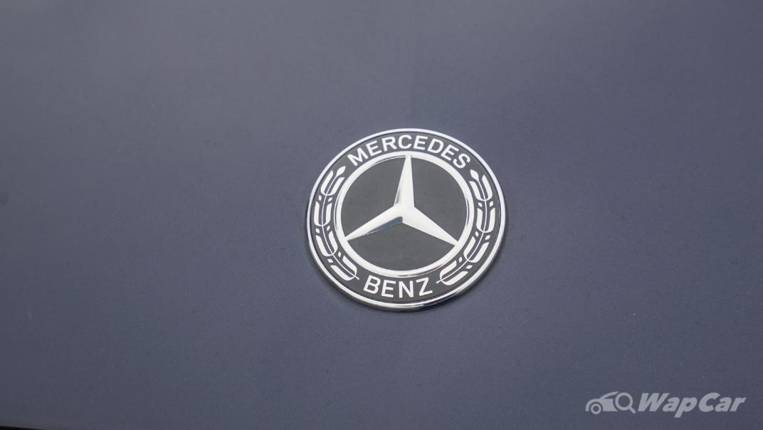 2020 Mercedes-Benz C-Class C 200 AMG Line Exterior 013