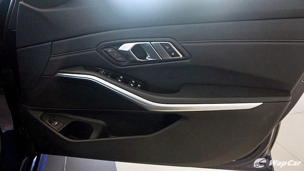 2020 BMW 3 Series 320i Sport Interior 151