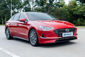 Video: 2021 Hyundai Sonata 2.5 Specs Review in Malaysia, Can Fight Honda Accord & Toyota Camry?