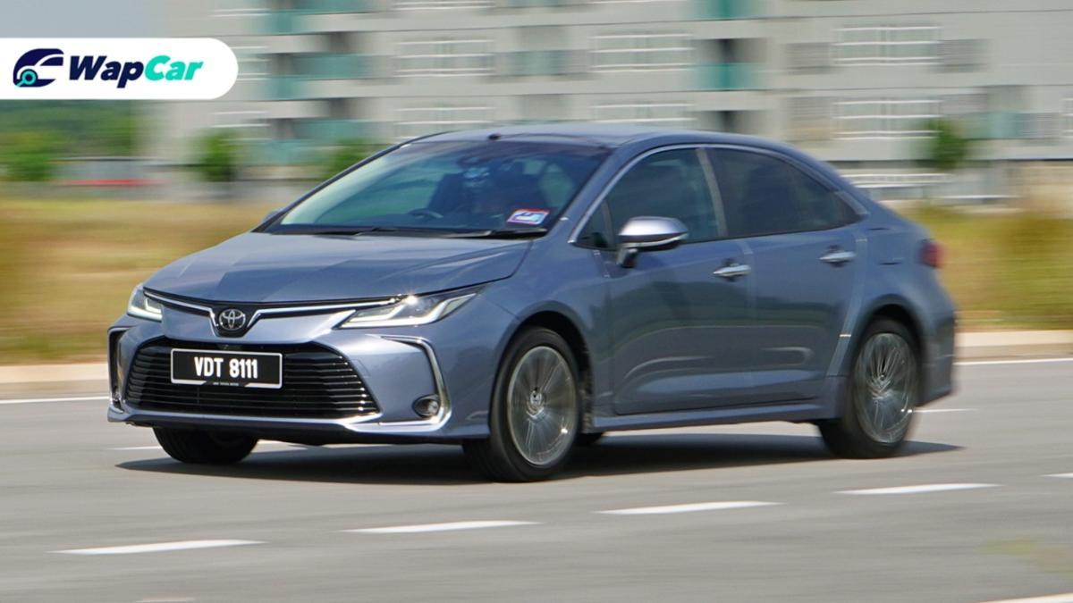 Kelebihan Kekurangan Harga Toyota Altis Top Model Tahun Ini