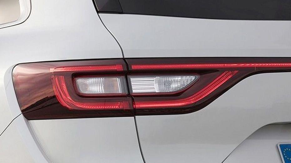Renault Koleos (2019) Exterior 014