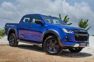 All-new Isuzu D-Max vs Triton vs Hilux - which is Malaysia's best-value pick-up truck?