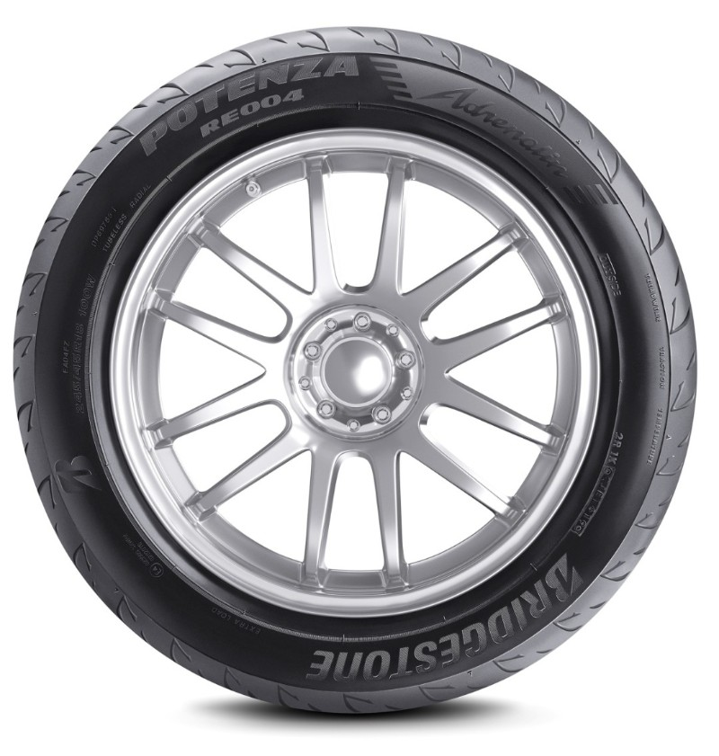 Bridgestone Potenza Adrenalin RE004 - suitable for which car? Find out here 02
