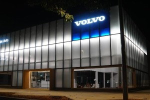 Volvo Car Malaysia appoints Pekin Auto as its dealer in Skudai