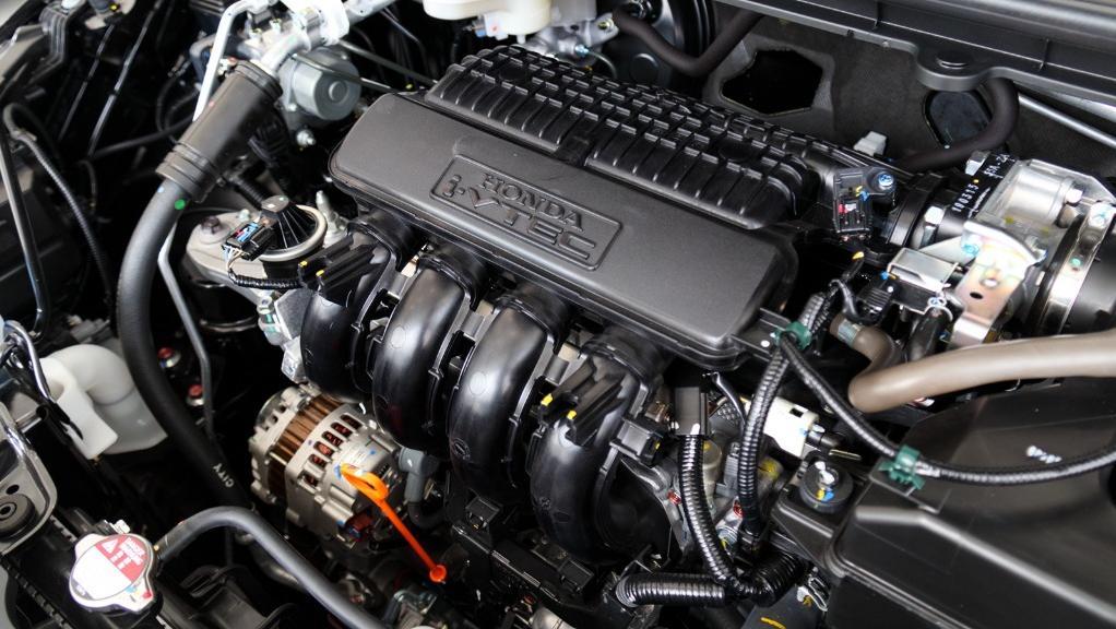 2018 Honda City 1.5 V Others 003