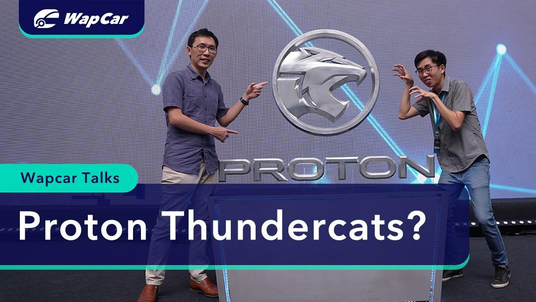 Video: What does Proton's new logo mean? 01