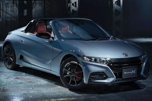 Final edition Honda S660 Modulo X Version Z sold out! The little kei sports car is no more