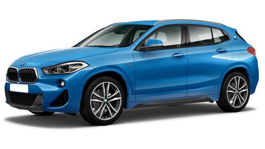 BMW X2 (2019) Others 002