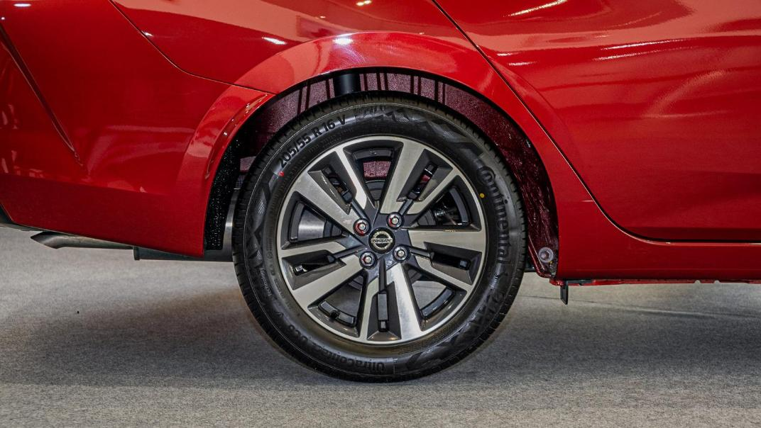 2020 Nissan Almera 1.0L VLT Exterior 069