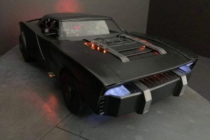 New Batmobile coming in 2021! Do you like the muscle car vibes?