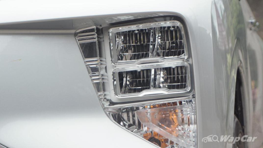 2020 Mitsubishi Xpander Upcoming Version Exterior 027