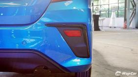 2020 Perodua Bezza 1.3 X (A) Exterior 013