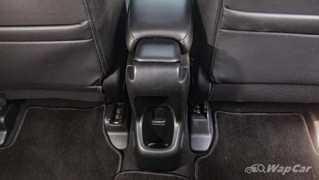2019 Honda HR-V 1.8 RS Interior 110