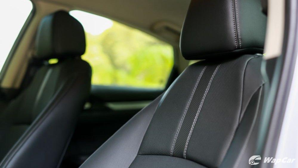 2018 Honda Civic 1.5TC Premium Interior 067