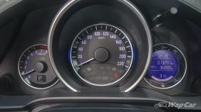 2019 Honda Jazz 1.5 V Exterior 013