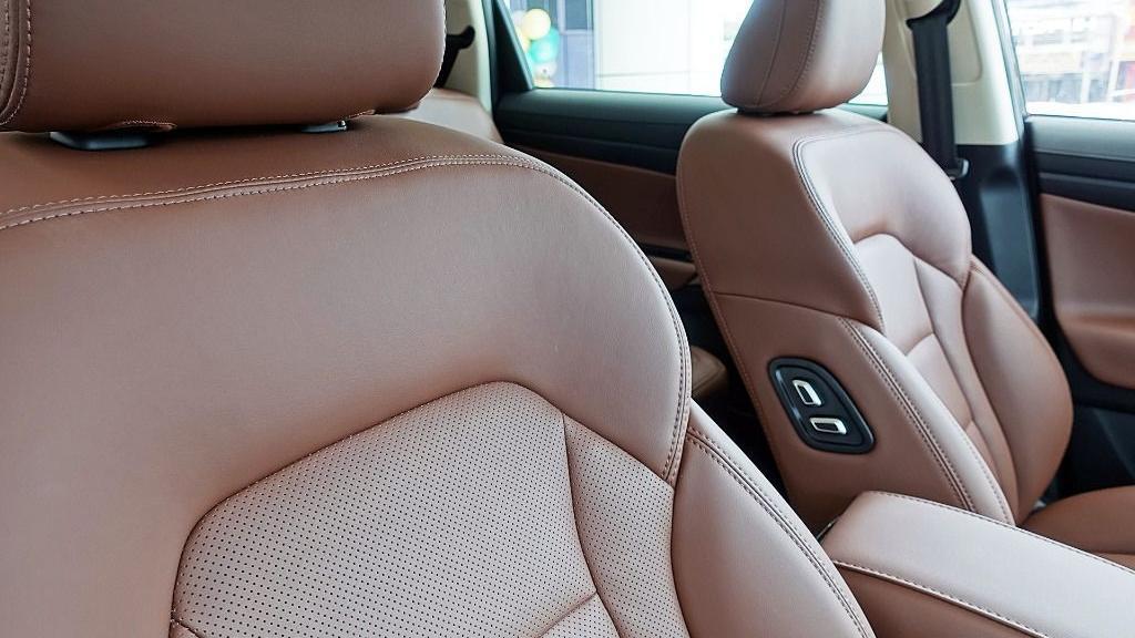 2018 Proton X70 1.8 TGDI Premium 2WD Interior 053