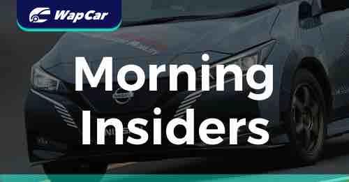 WapCar Morning Insiders: Previewing future Nissan EVs