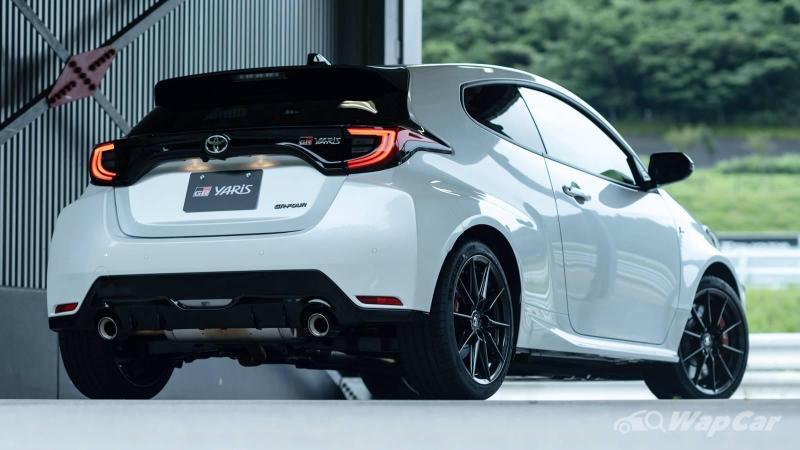 Thailand akan lancar Toyota GR Yaris 2021 – Malaysia pula seterusnya! 02
