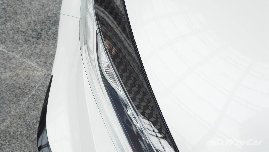 2021 Toyota GR Yaris Exterior 013