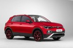 Mk8 Volkswagen Golf Country – a jacked up 4WD Golf
